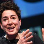 ZDF-Moderatorin Hayali reagiert auf Kritik ihrer zu großen Nähe zur deutschen Automatenwirtschaft