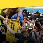 Borussia Dortmund startet neues Web-TV-Angebot mit Sportradar