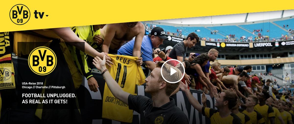 Web-TV Dortmund