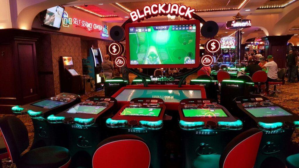 Tisch Casino Duisburg