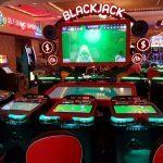 Casino Duisburg bietet neues Blackjack-Erlebnis mit Live Dealer-Angebot von Interblock