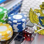 Russland geht mit modernster Technik gegen Casino-Webseiten vor