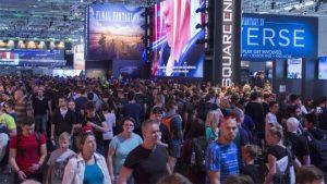 Gamescom 2018 Köln