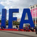 IFA: Größte Elektronikmesse der Welt öffnet dieses Wochenende ihre Türen