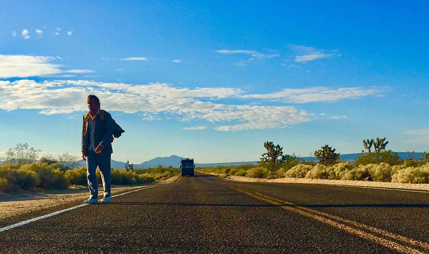 Walk to Vegas Film