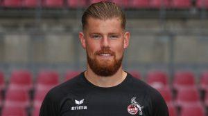 Timo Horn vom 1. FC Köln