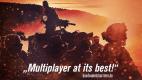 Bundeswehr-Werbung auf der Gamescom 2018