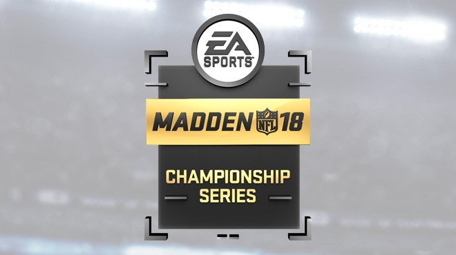 Madden Classic Main Event