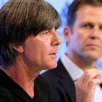 Pressekonferenz: Jogi Löw hat 99 Probleme – Der Videobeweis ist keines davon