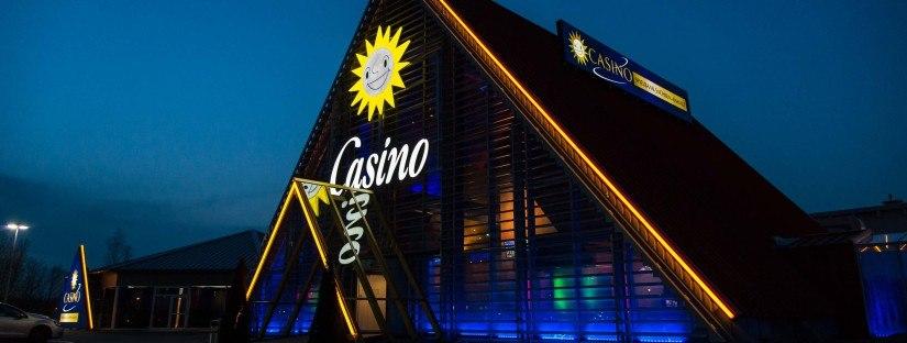 Casino Günthersdorf