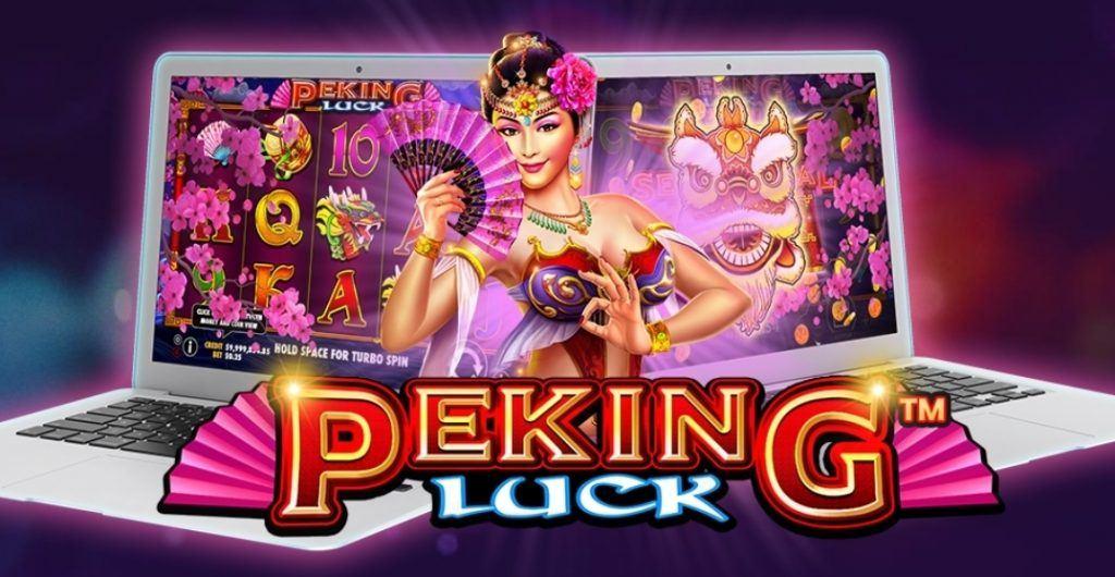 Peking Luck von Pragmatic Play