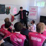Kondomhersteller Billy Boy sponsert 2018 eSports Team