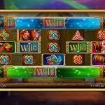 Rise of Olympus, Rainbrew und Moirai Blaze – Neue Spielautomaten im August 2018