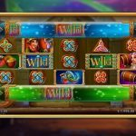 Rainbrew Slot von Microgaming
