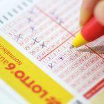 Beim Lotto werden am Mittwoch 27 Millionen Euro ausgeschüttet