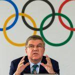 """IOC-Präsident will keine """"Killerspiele"""" bei Olympischen Spielen"""