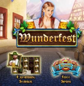 Wunderfest-Slot