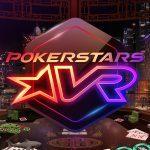 PokerStars veröffentlicht Virtual Reality Poker