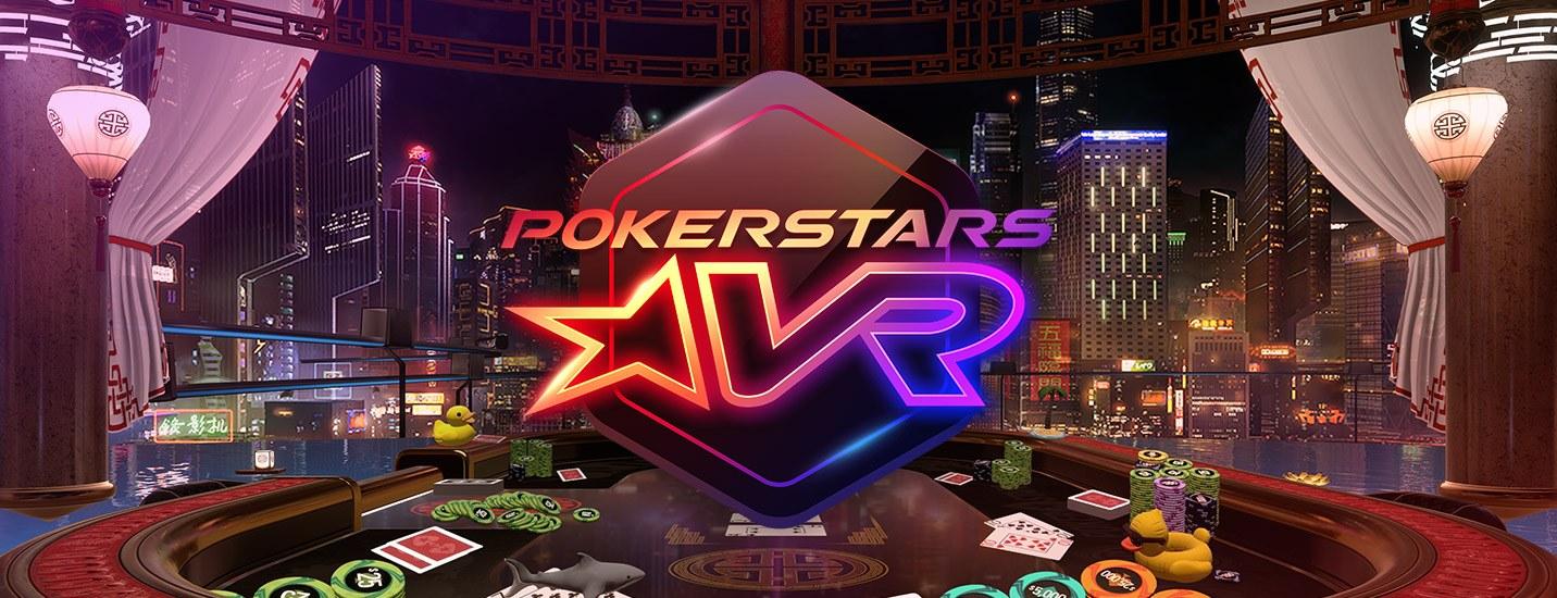 VR Poker Logo