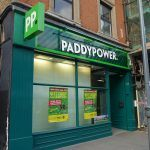 Paddy Power Filiale