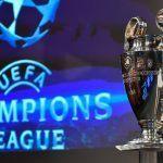 Champions League: Der Kampf um Europas Fußball-Thron beginnt