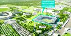 Plan Neues Hertha BSC-Stadion