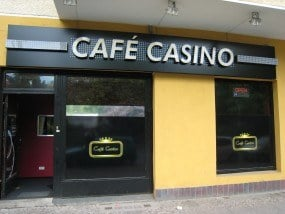 Casino-Café in Berlin
