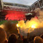 Fanproteste im Fußball: Wut und Stille
