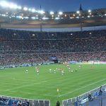 Deutsche Fußballnationalmannschaft verliert auch gegen Frankreich