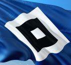 HSV-Fahne