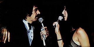 Sonny und Cher 1971