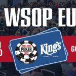 WSOPE 2018 – Colossus Turnier war ein voller Erfolg