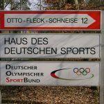 Deutscher Olympischer Sportbund verweigert Anerkennung des eSports
