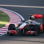 Hamilton sichert sich fünften Formel 1 WM-Titel