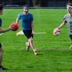 Quidditch: Vom Harry-Potter-Roman zum Mannschaftssport