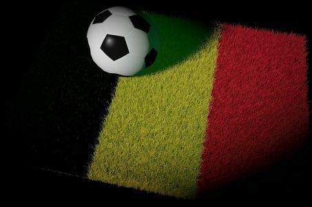 Fußball Belgien