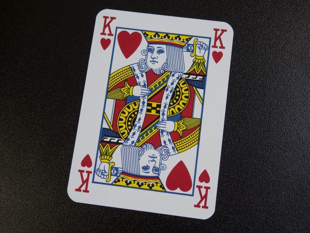 Herz-König