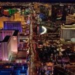 Ein Jahr nach Amoklauf in Las Vegas – Gedenkfeiern auf dem Strip