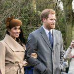Prince Harry und Meghan erwarten ihr erstes Baby – Briten im Wettfieber