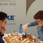Zweites Remis sorgt für Spannung bei der Schachweltmeisterschaft 2018
