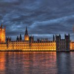 British House of Parliament