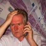 Abzocke am Telefon: Betrüger verlangen Geld für Gewinnspiel-Teilnahmen