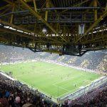 Fußball-Bundesliga: Dortmund siegt, FC Bayern nur Unentschieden