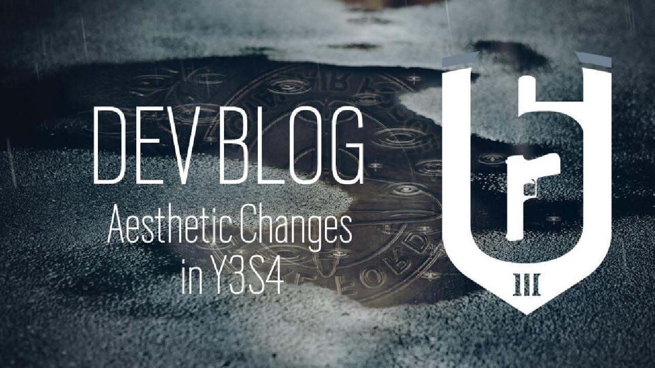Dev Blog Logo Ubisoft