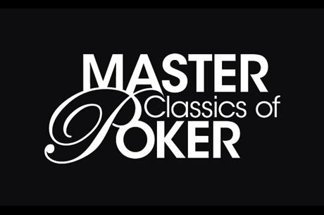 Master Classic of Poker Logo