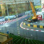 Horror-Strecke Macao: Sophia Flörsch hat schweren Unfall beim Weltfinale der Formel 3