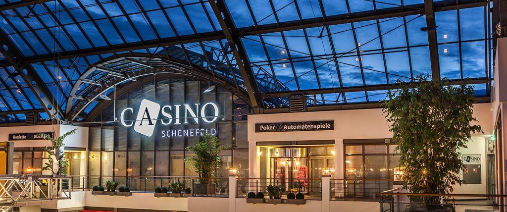 Das Casino Schenefeld