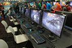 Gaming PCs auf Convention