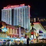 Sinkende Gewinnzahlen: Wie sieht es mit den Casinos in Atlantic City aus?