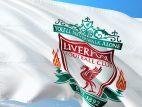 FC Liverpool Flagge